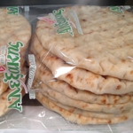 Frozen Pita Pack of 10
